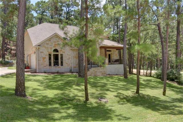 105 Koae Ct, Bastrop, TX 78602 (#9948785) :: Ben Kinney Real Estate Team