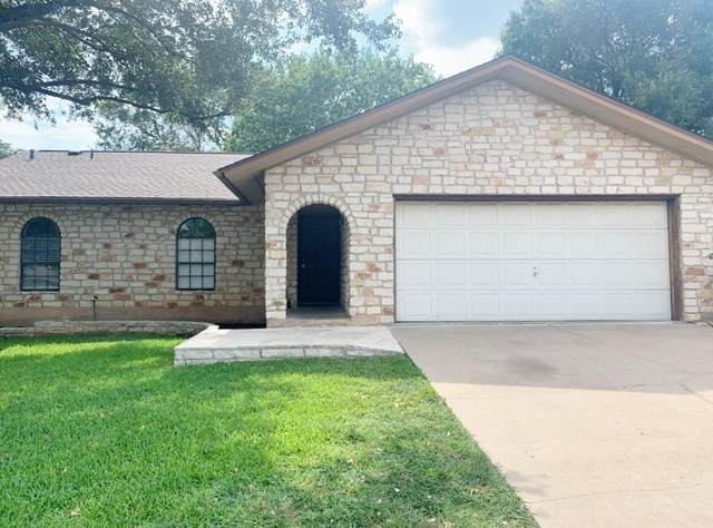 209 Woodstone Dr, Georgetown, TX 78628 (#9949148) :: Realty Executives - Town & Country