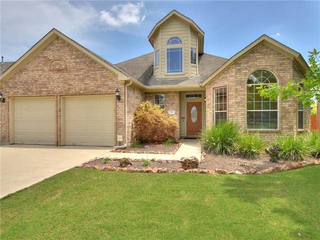 389 Sweet Gum, Kyle, TX 78640 (#9950096) :: The Perry Henderson Group at Berkshire Hathaway Texas Realty