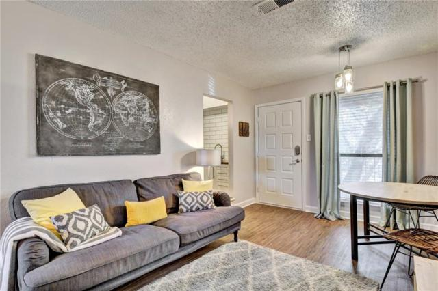 4701 Red River St #201, Austin, TX 78751 (#9950472) :: The Smith Team