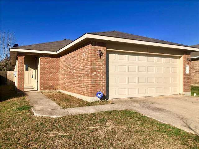 13020 Date Palm Trl, Elgin, TX 78621 (#9950749) :: The Perry Henderson Group at Berkshire Hathaway Texas Realty