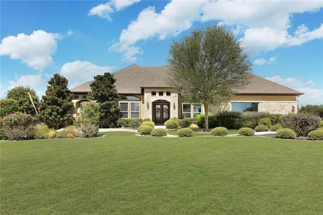 1418 Burgundy, New Braunfels, TX 78132 (#9950933) :: Papasan Real Estate Team @ Keller Williams Realty