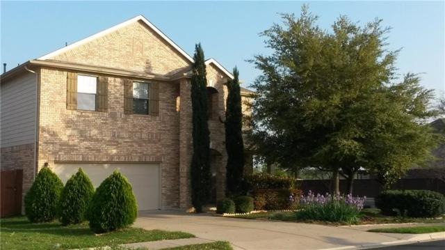 12128 Timber Heights Dr, Austin, TX 78754 (#9951145) :: Austin International Group LLC