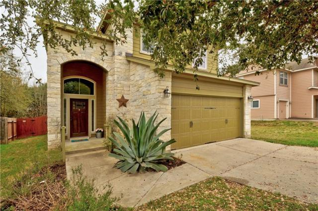 10300 Maydelle Dr #233, Austin, TX 78748 (#9951525) :: Watters International