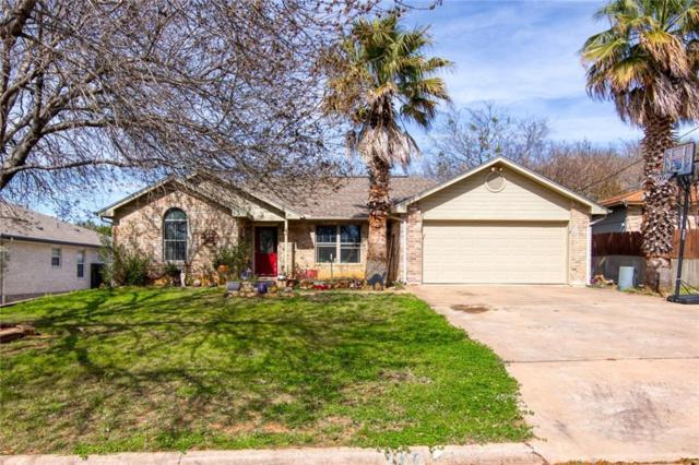 207 Villa Vista Way, Marble Falls, TX 78654 (#9952631) :: The Perry Henderson Group at Berkshire Hathaway Texas Realty