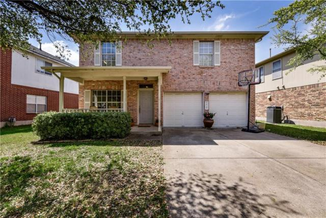 3916 Eagles Nest St, Round Rock, TX 78665 (#9952643) :: Magnolia Realty