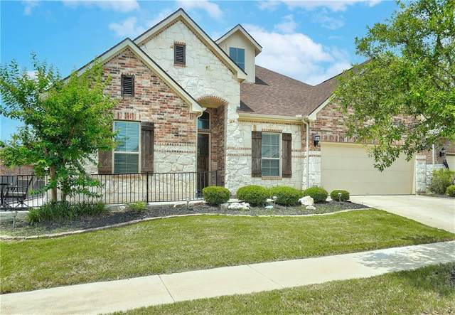 1215 Rowan Dr, Georgetown, TX 78628 (#9953494) :: Green City Realty