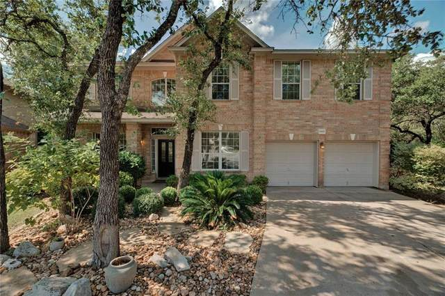6925 Larue Belle Cv, Austin, TX 78739 (#9953886) :: RE/MAX Capital City