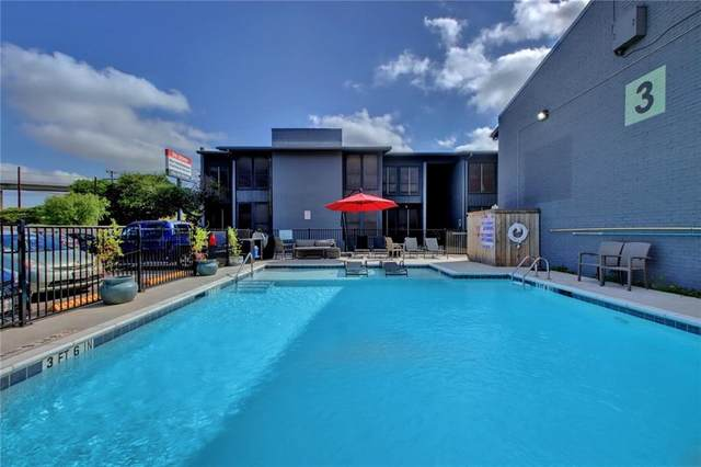 909 Reinli St #248, Austin, TX 78751 (#9954604) :: Zina & Co. Real Estate
