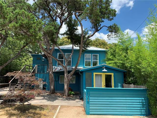 704 Cumberland Rd, Austin, TX 78704 (#9954658) :: Ben Kinney Real Estate Team