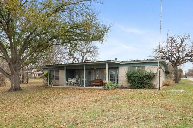 405 Willow St, Buchanan Dam, TX 78609 (#9954930) :: Realty Executives - Town & Country