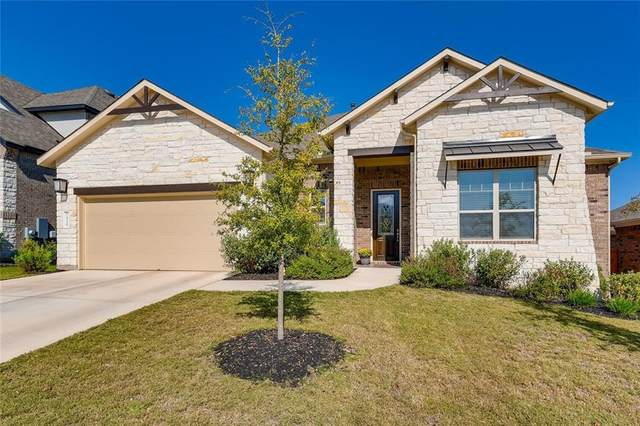 520 Peakside Cir, Dripping Springs, TX 78620 (#9955249) :: The Summers Group