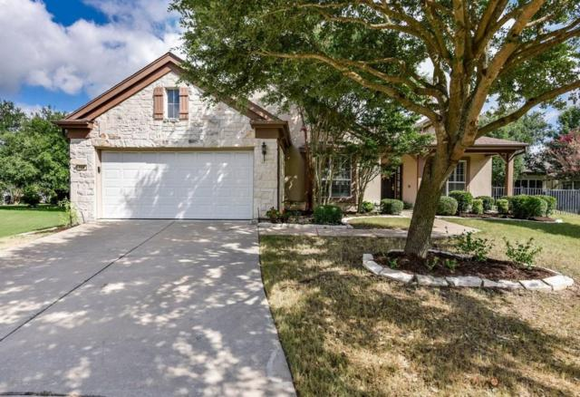104 Falls Cir, Georgetown, TX 78633 (#9955707) :: The Gregory Group