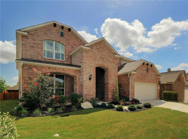 1218 Rowan Dr, Georgetown, TX 78628 (#9955927) :: Ana Luxury Homes
