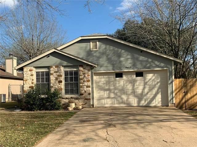 9613 Holly Springs Dr, Austin, TX 78748 (#9956308) :: Papasan Real Estate Team @ Keller Williams Realty