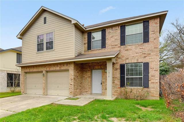 1918 White Oak Cir, Round Rock, TX 78681 (#9956370) :: Watters International