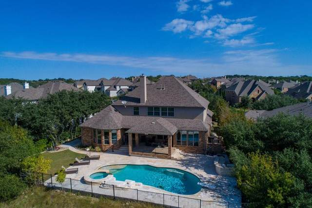 17413 Rush Pea Cir, Austin, TX 78738 (#9956514) :: RE/MAX Capital City