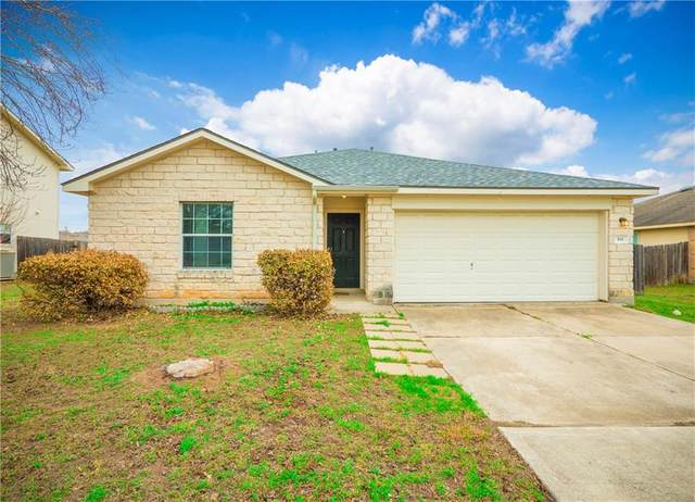 161 Indian Paintbrush Dr, Kyle, TX 78640 (#9956734) :: Front Real Estate Co.