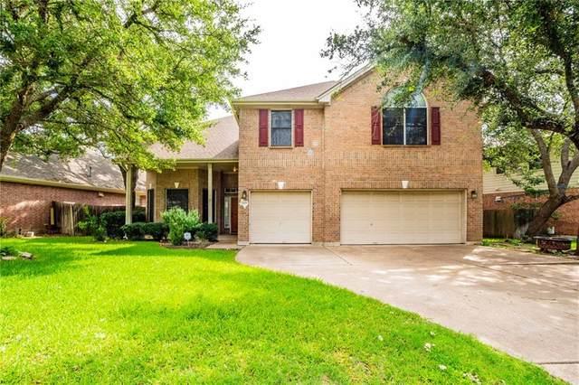 2308 Sandra Dr, Cedar Park, TX 78613 (#9956737) :: Papasan Real Estate Team @ Keller Williams Realty