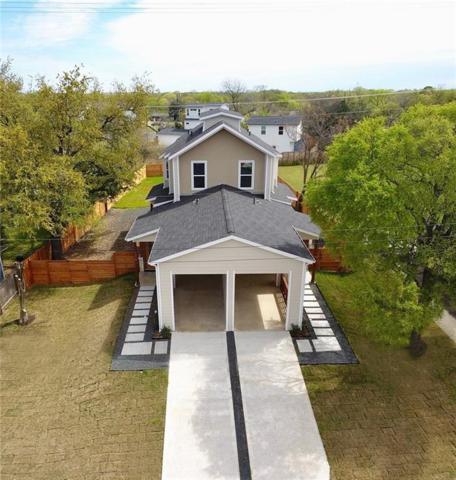 1705 Elmira Rd B, Austin, TX 78721 (#9957454) :: Papasan Real Estate Team @ Keller Williams Realty