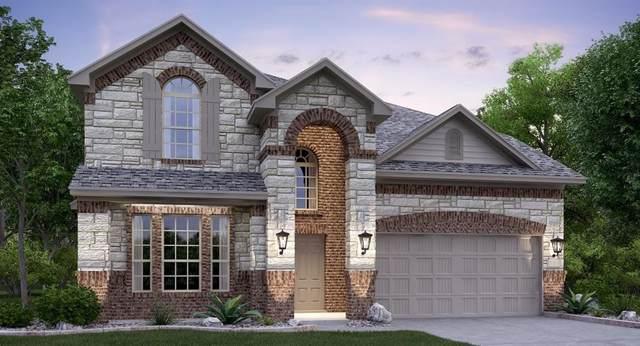 606 Allende Bend, Austin, TX 78748 (#9957497) :: Zina & Co. Real Estate