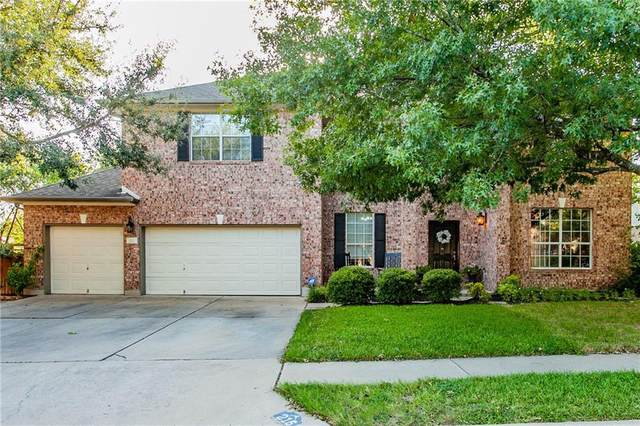 215 Settlers Valley Dr, Pflugerville, TX 78660 (#9958712) :: The Summers Group