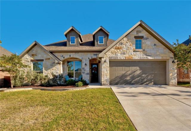 502 Perico Pl, Austin, TX 78748 (#9959290) :: Watters International