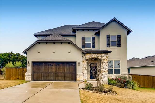 15008 Cabrillo Way, Bee Cave, TX 78738 (#9959424) :: RE/MAX Capital City