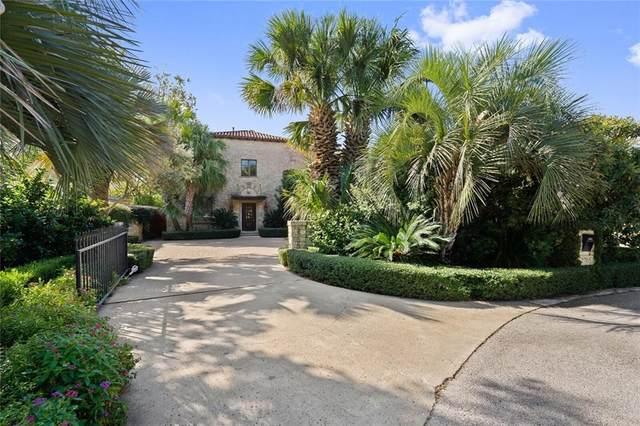 2705 W 35th St, Austin, TX 78703 (#9960266) :: Papasan Real Estate Team @ Keller Williams Realty