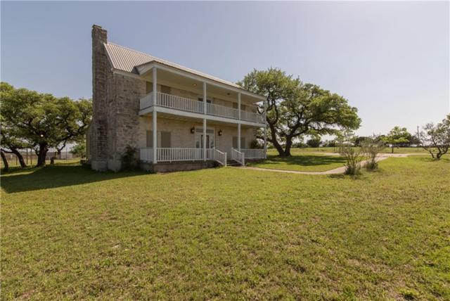 14453 Settlements Rd, Salado, TX 76571 (#9960330) :: The Heyl Group at Keller Williams