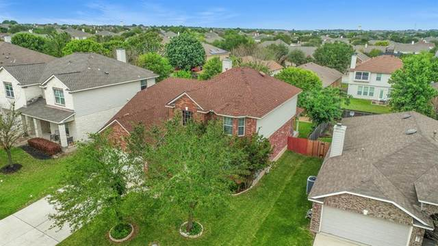 2724 Pedernales Falls Dr, Pflugerville, TX 78660 (#9961176) :: Realty Executives - Town & Country
