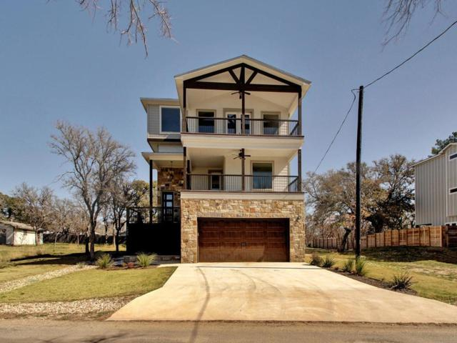 1513 Hilltop Dr, Granite Shoals, TX 78654 (#9961245) :: 12 Points Group