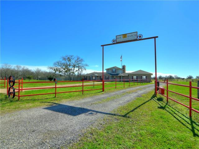 1506 Harwood Rd, Luling, TX 78648 (#9961273) :: Zina & Co. Real Estate