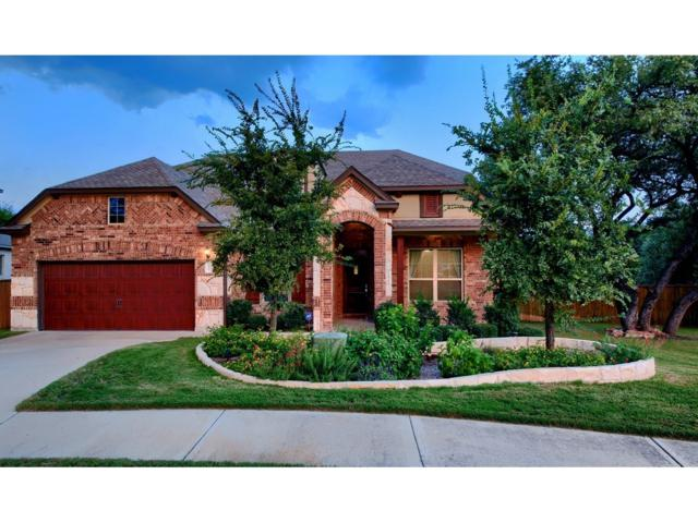 3837 Skyview Way, Round Rock, TX 78681 (#9961276) :: Zina & Co. Real Estate