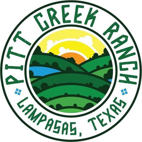 7947 County Road 1255, Lampasas, TX 76550 (#9961599) :: Papasan Real Estate Team @ Keller Williams Realty