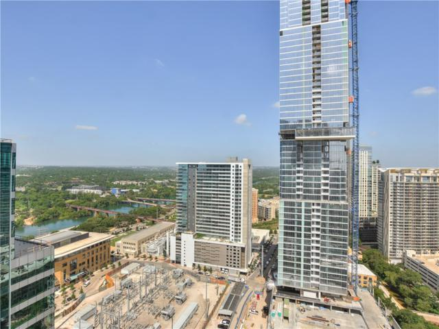 360 Nueces St #2904, Austin, TX 78701 (#9961742) :: Allison Gaddy