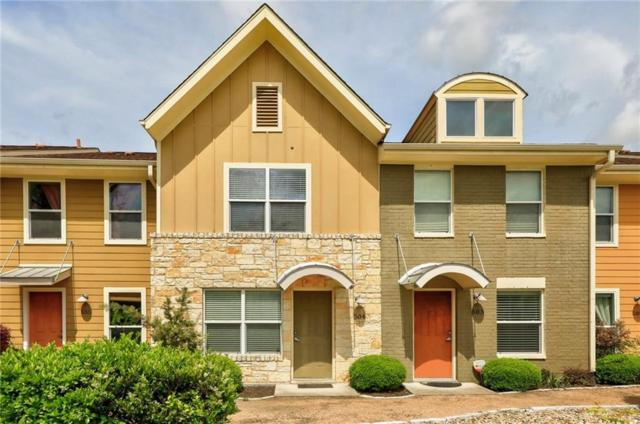 1101 E Grove Blvd #504, Austin, TX 78741 (#9962796) :: The Perry Henderson Group at Berkshire Hathaway Texas Realty