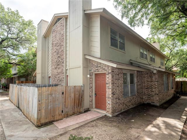 4411 Whispering Valley Dr, Austin, TX 78727 (#9963007) :: Papasan Real Estate Team @ Keller Williams Realty