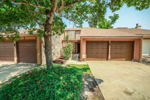 5214 Langwood Dr, Austin, TX 78754 (#9963180) :: Papasan Real Estate Team @ Keller Williams Realty