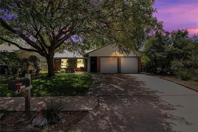 1215 Speer Ln, Austin, TX 78745 (#9963568) :: The Perry Henderson Group at Berkshire Hathaway Texas Realty
