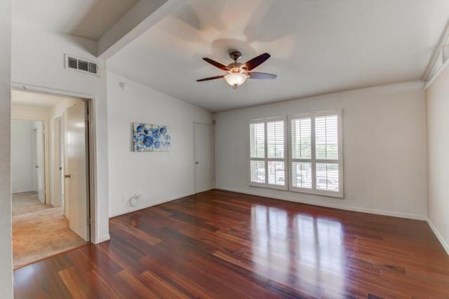 2703 Swisher St 201A, Austin, TX 78705 (#9964251) :: Austin Portfolio Real Estate - The Bucher Group