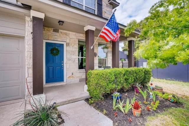 639 River Bluff Cir, Georgetown, TX 78626 (MLS #9964479) :: Vista Real Estate