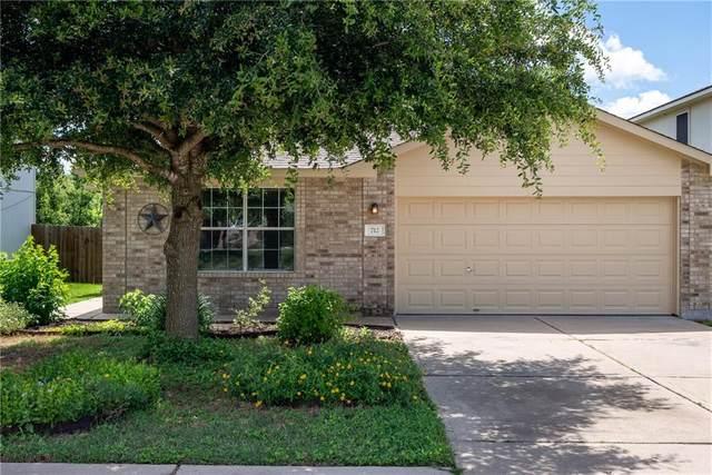 712 Lavaca Loop, Elgin, TX 78621 (#9965128) :: Papasan Real Estate Team @ Keller Williams Realty