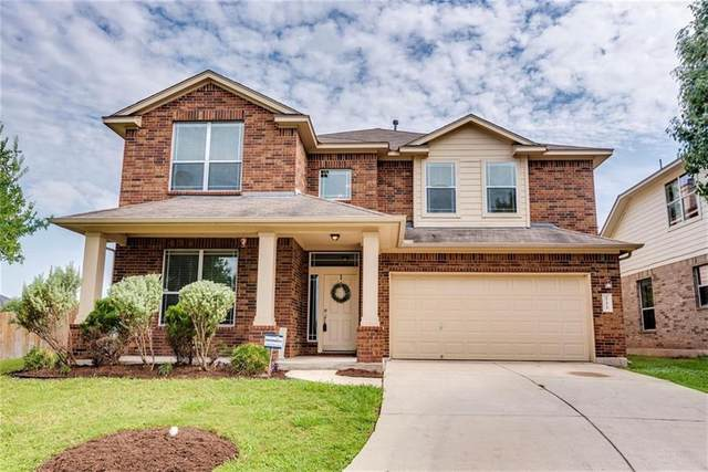 111 Cold Spg, Buda, TX 78610 (#9965183) :: The Perry Henderson Group at Berkshire Hathaway Texas Realty