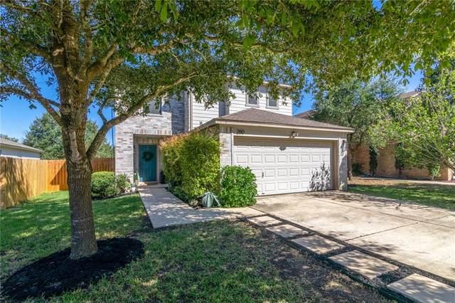260 Beech Dr, Kyle, TX 78640 (#9965428) :: Lauren McCoy with David Brodsky Properties