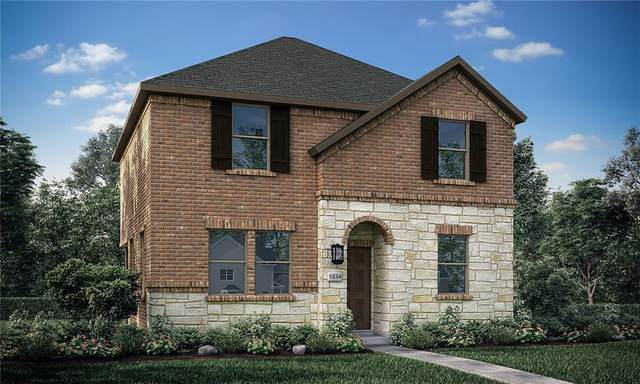 720 Long Run, Liberty Hill, TX 78642 (#9966096) :: Papasan Real Estate Team @ Keller Williams Realty