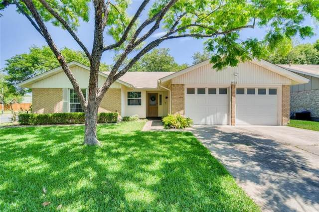 1453 S Meadows Dr, Austin, TX 78758 (#9966143) :: The Heyl Group at Keller Williams