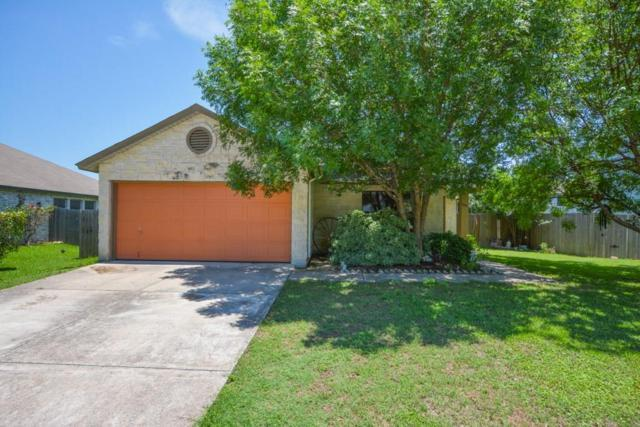 3609 Bass Loop, Round Rock, TX 78665 (#9966191) :: The Perry Henderson Group at Berkshire Hathaway Texas Realty