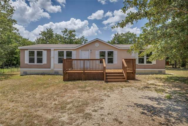 340 Rianna Woods Dr, Dale, TX 78616 (#9966915) :: Front Real Estate Co.