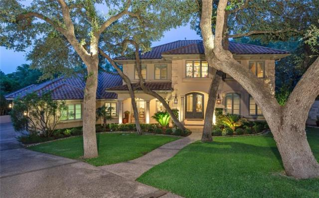 3013 Meandering River Ct, Austin, TX 78746 (#9967234) :: Watters International
